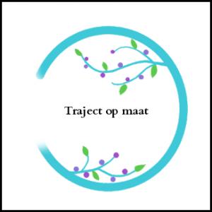 Traject op maat - Amara